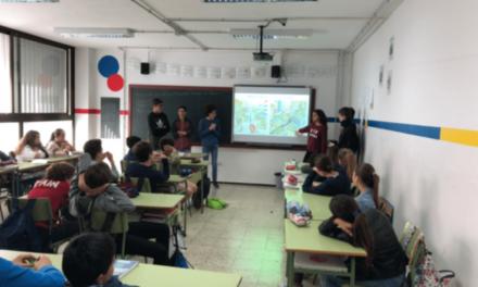 PantallasAmigas capacita de forma directa a más de 16.200 personas en el curso escolar 2018-2019