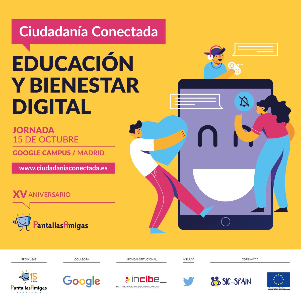 Jornada-Ciudadanía-Conectada-2019-EDUCACIÓN Y BIENESTAR DIGITAL