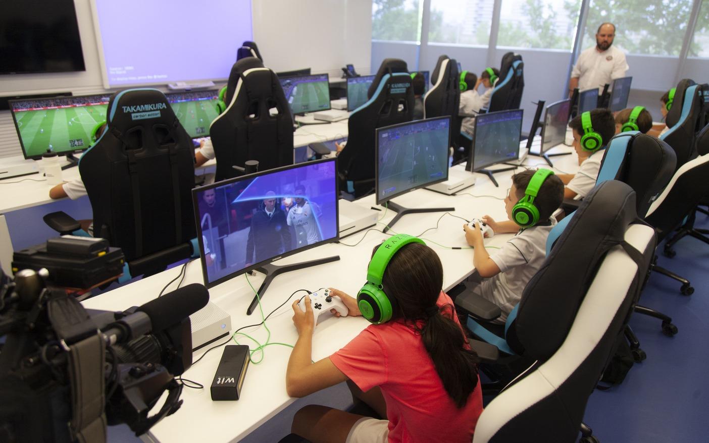 PantallasAmigas educación en valores y para el gaming responsable