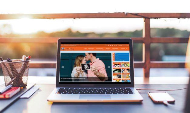 PantallasAmigas, web de referencia en educación y bienestar digital con 565.000 páginas vistas en el primer semestre 2019
