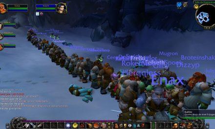 World of Warcraft Classic como videojuego para desarrollar habilidades sociales y personales