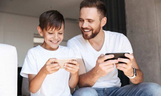 Family Link, ayuda técncia para el control parental en una crianza digital positiva