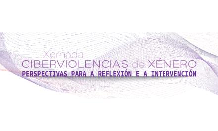Jornada ciberviolencia de género – Perspectivas de reflexión e intervención