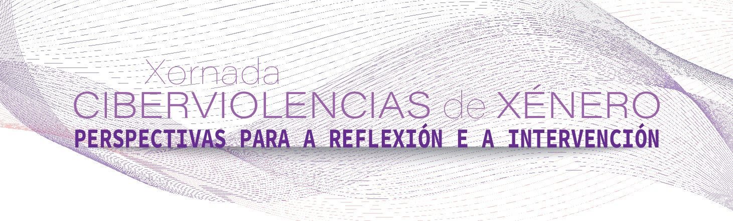 Jornada ciberviolencia de género - Perspectivas de reflexión e intervención