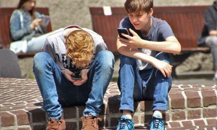 Aplicaciones para promover buenos hábitos para conseguir el bienestar digital