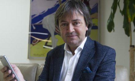 La revista Consumer entrevista a Jorge Flores, director de PantallasAmigas