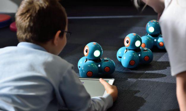 Mamá, papá… ¡Quiero ser youtuber! El caso de Ryan ToysReviews