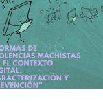 Formas de violencias machistas en el contexto digital. Caracterización y prevención – Jornada en Rivas Vaciamadrid