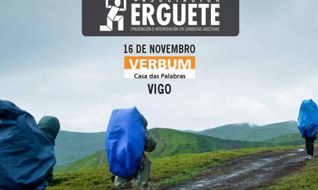 III Viaje Educativo Asociación Érguete en Vigo – Una educación diferente es posible. Educar en la capacidad de esfuerzo