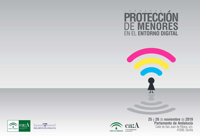 Jornadas sobre Protección de menores en el entorno digital