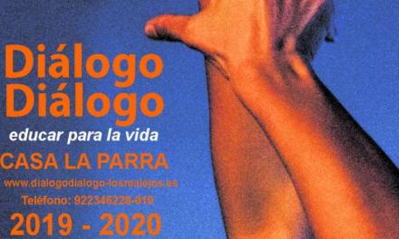 Sesiones formativas Diálogo-Diálogo de Los Realejos abordan tecnoadicciones y ciberacoso