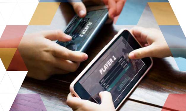 Jornada Videojuegos y apuestas online como nuevas formas de ocio digital juvenil