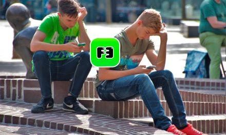 F3, la aplicación de preguntas y respuestas anónimas que arrasa entre los jóvenes