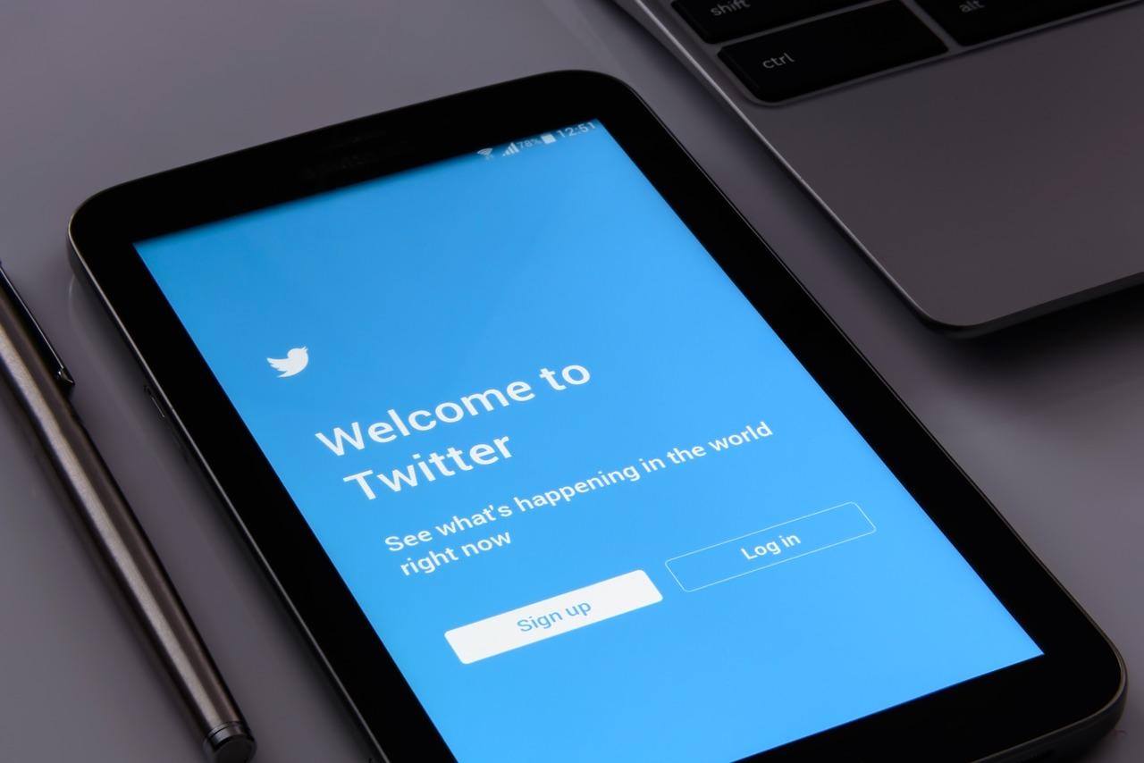 Twitter acceso seguridad
