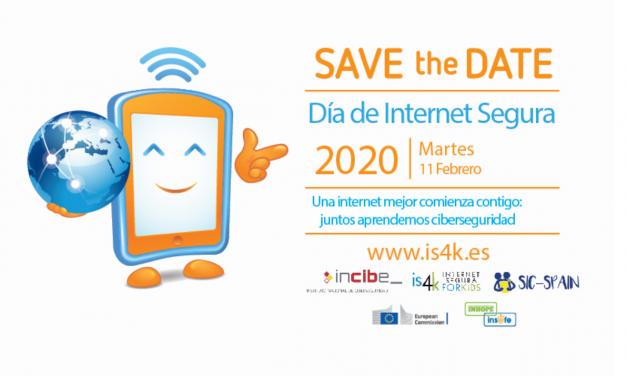 Día de Internet Segura 2020