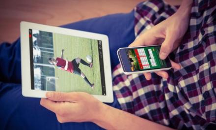 Las webs dedicadas a apuestas on line, a la caza de menores