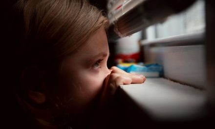 ¿Cómo entretener a los más pequeños en tiempo de cuarentena?