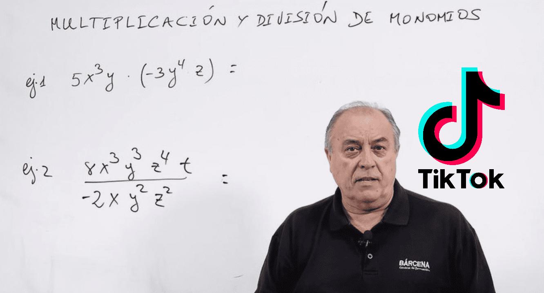Carlos-Maxi-Barcena-profesor-matematicas-TikTok