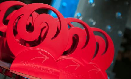 PantallasAmigas finalista en los Premios de Internet 2020 como ONG de Acción Social, categoría Transformación Digital