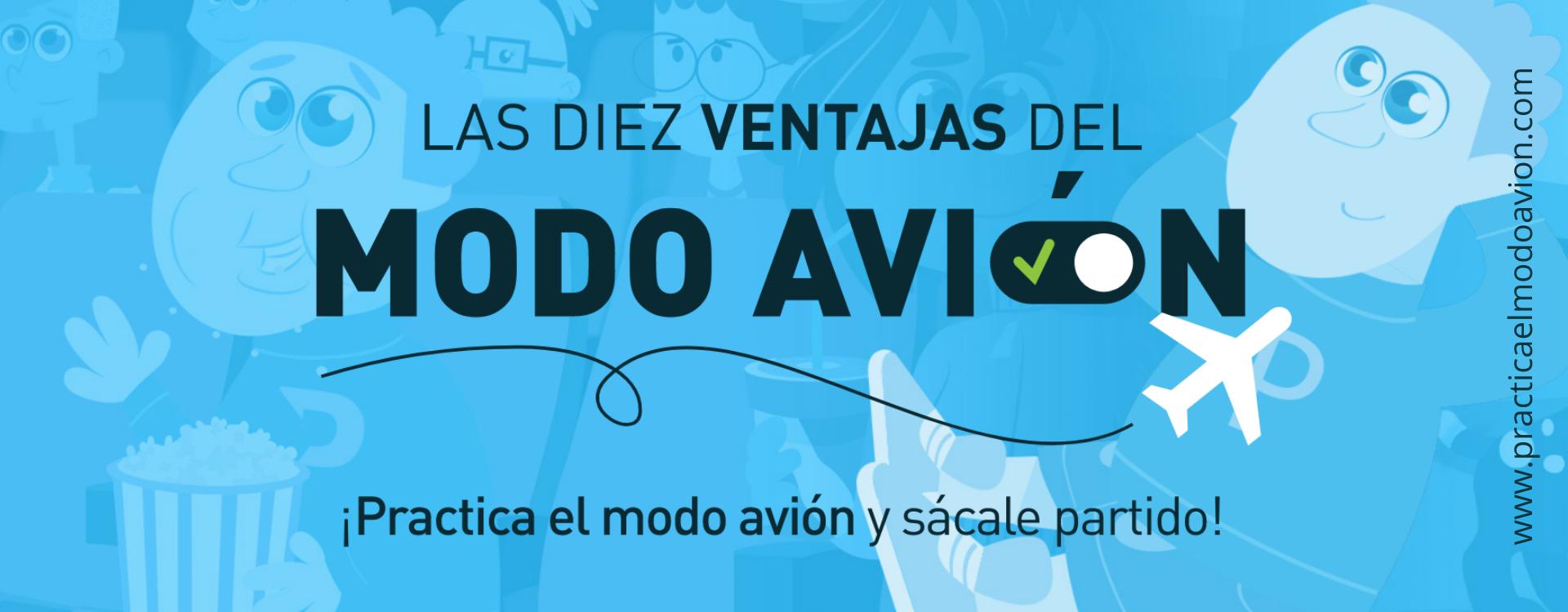 10-ventajas-modo-avion-desconexion-bienestar-digital-uso-abusivo-movil