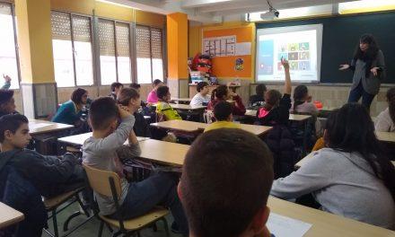Talleres Smarthuman para el uso no abusivo e inteligente del móvil para 2.000 alumnos y 700 familias
