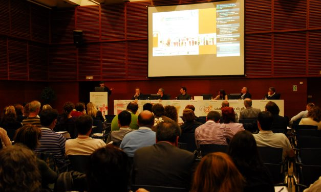 DiarioVasco.com y PantallasAmigas organizarán el I congreso internacional sobre Ciudadanía Digital