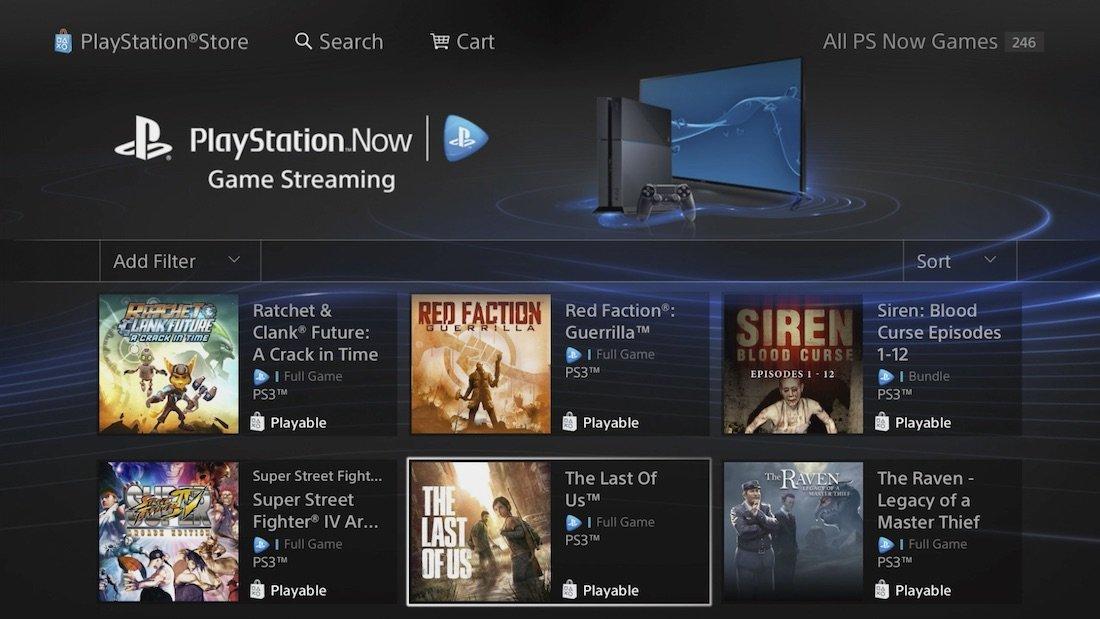 tienda-PlayStation-Now-videojuegos