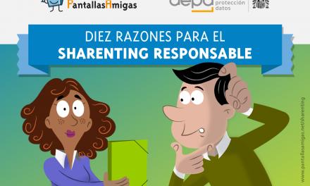 """Jorge Flores habla sobre el """"sharenting"""" y de cómo compartimos de forma abusiva imágenes de menores en internet en Radio 3"""