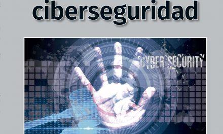 Aspectos Jurídicos de la Ciberseguridad, obra colectiva coordinada por Ofelia Tejerina