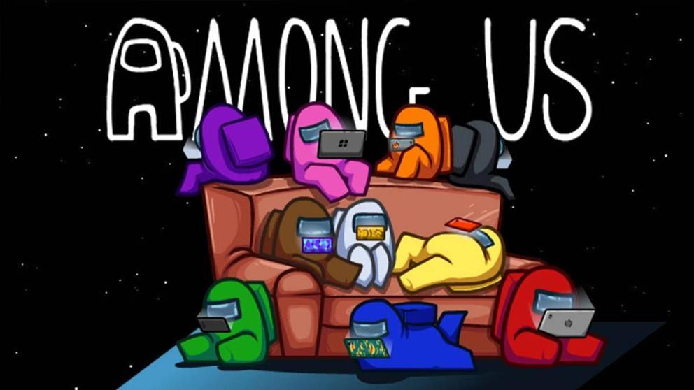 Among Us: Cómo jugar gratis en móviles y PC (InnerSloth)