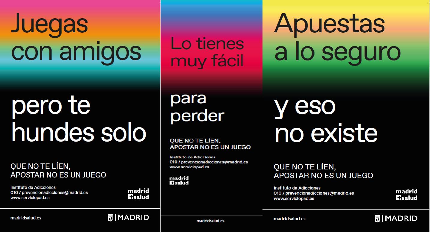 Apostar-no-es-un-juego-instituto-adicciones-Ayuntamiento-Madrid