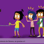 Apps para la prevención y combate contra la violencia hacia las mujeres