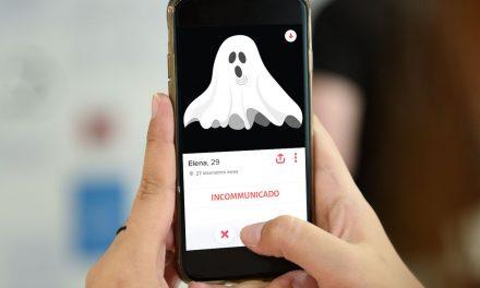 Ghosting, la tendencia en los tiempos del desamor que daña la salud mental de los jóvenes