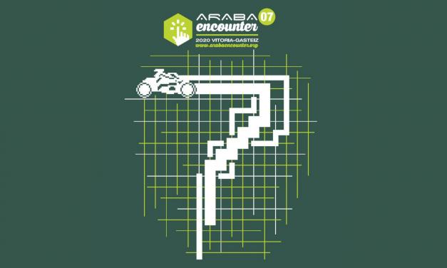 PantallasAmigas participa en el formato 'online' de la Araba Encounter 07