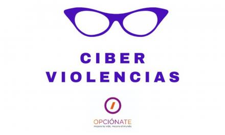 Buenas prácticas frente a la ciberviolencia contra las mujeres y niñas. Webinar internacional
