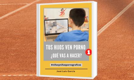 Propuesta educativa: Jóvenes y efectos del consumo de pornografía