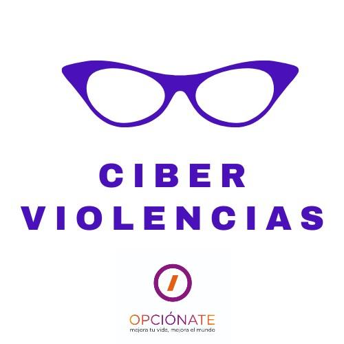 Buenas Prácticas. Una aproximación a la ciberviolencia contra las mujeres y las niñas.