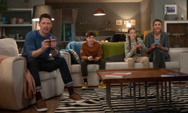 El Control Parental en videoconsolas, aliado de los padres y madres para disfrutar en familia