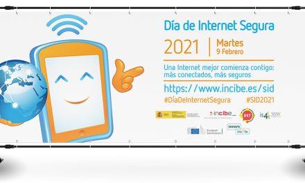 Día de Internet Segura 2021 – SID2021