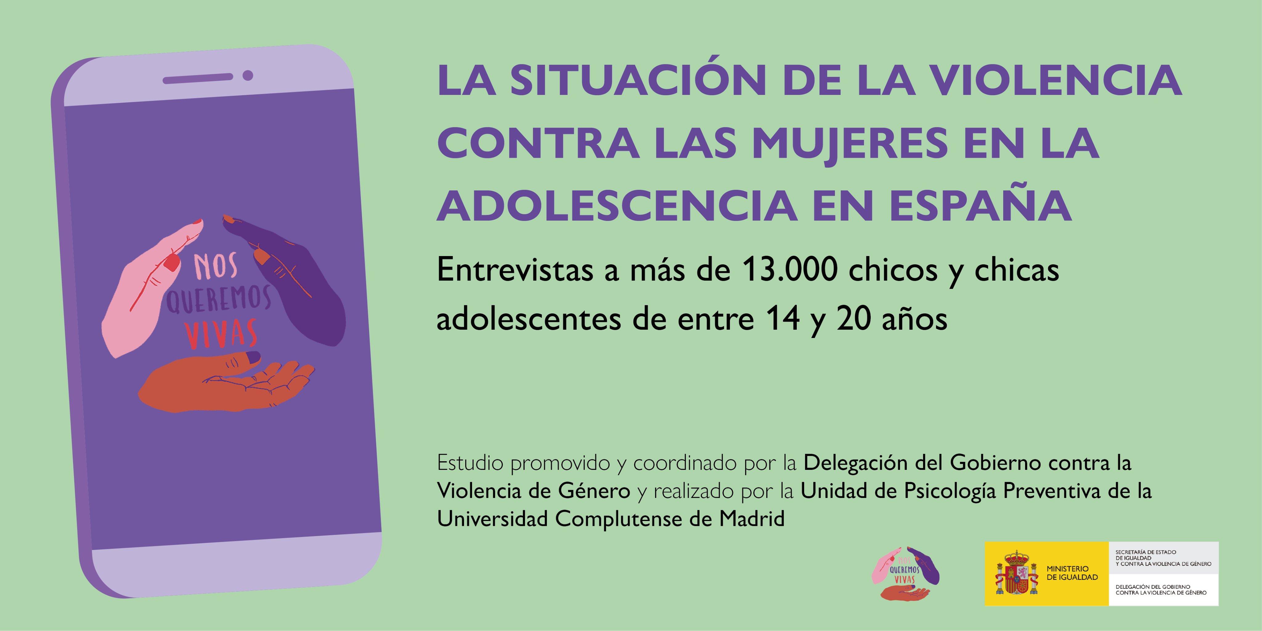 La-situacion-de-la-violencia-contra-las-mujeres-en-la-adolescencia-en-Espana