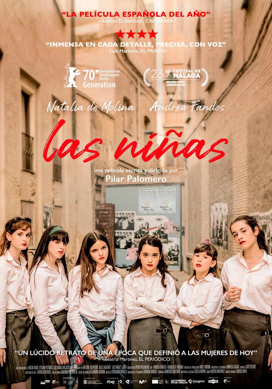 Cartel-Las-Ninas