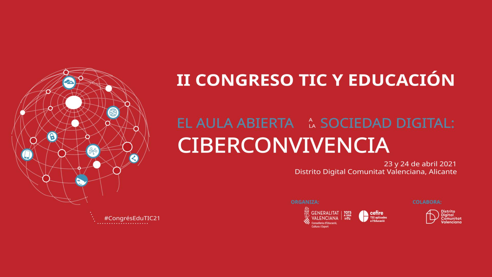 II-Congreso-TIC-y-Educacion-Ciberconvivencia
