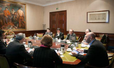 PantallasAmigas comparece en el Congreso de los Diputados para aportar su visión sobre las redes sociales