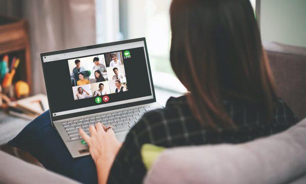 """Programa de """"Debates sobre la teledocencia o educación a distancia"""" del Consejo Escolar de la Comunidad de Madrid"""