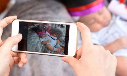 Sharenting, mediación parental y privacidad entre menores españoles