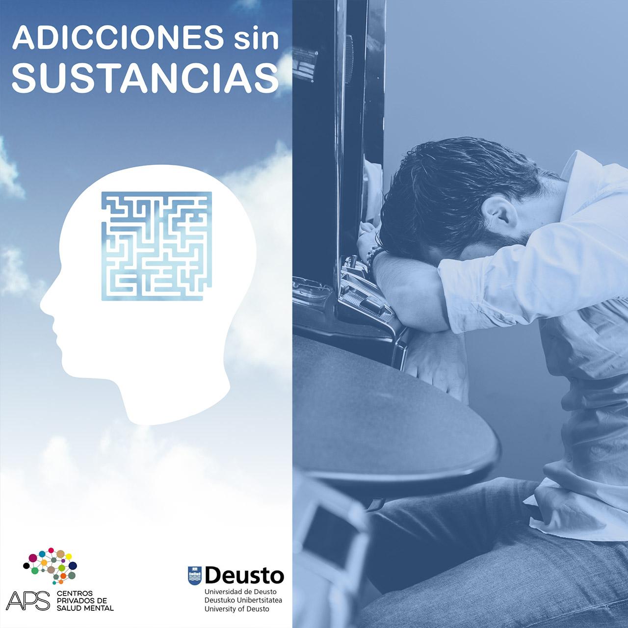 """IV Simposio APS sobre """"Adicciones sin Sustancias"""""""