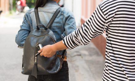 Cómo proteger tu teléfono móvil ante una pérdida o robo