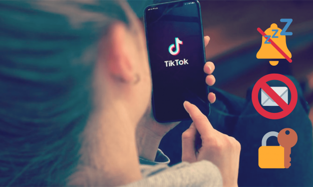 TikTok mejora la privacidad en las cuentas de menores y apuesta por el bienestar digital