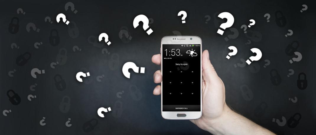 Bienestar Digital - desbloqueo telefono movil