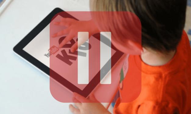 YouTube anuncia funciones de Bienestar Digital para facilitar el descanso y la desconexión